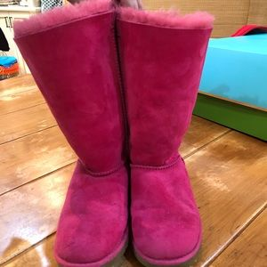 Ugg Boots - Size 5